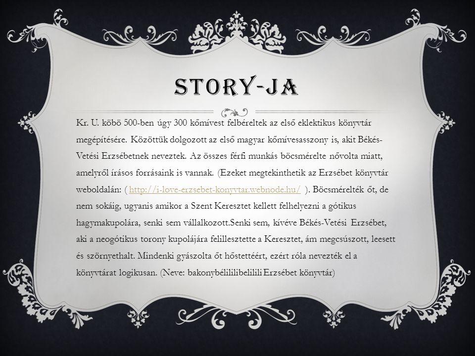 STORY-JA Kr. U.