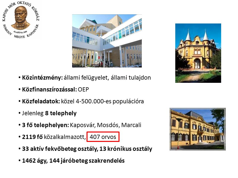 Belgyógyászat: 168.375 Hematológia: 892.269 Gyerek rehabilitáció: 937.174 Területi ellátási kötelezettség ?