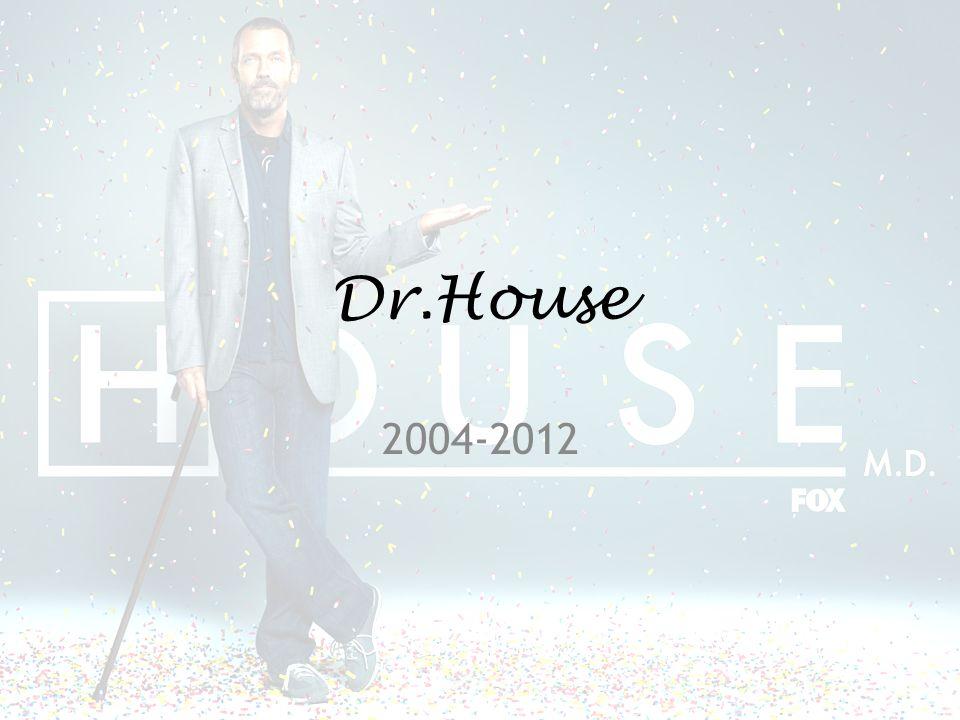 Dr.House 2004-2012