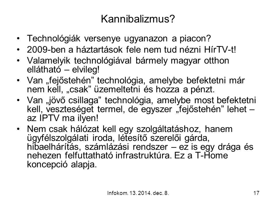Infokom. 13. 2014. dec. 8.16 Hol szaporodik a VoIP