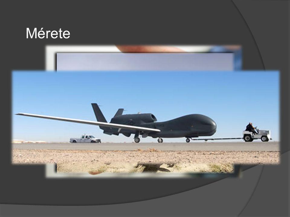 Kommunikáció, szenzorok BACN (Battlefield Airborne Communication Node) IMMC (Integrated Mission Management Computer) Curtiss-Wright Sensor Managament Unit