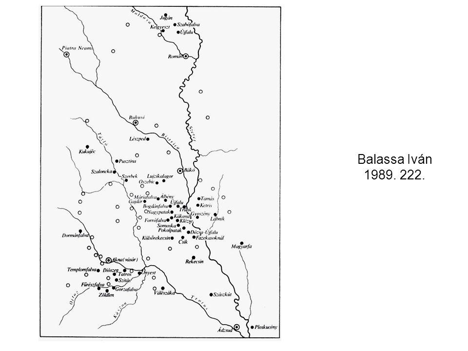 Balassa Iván 1989. 222.