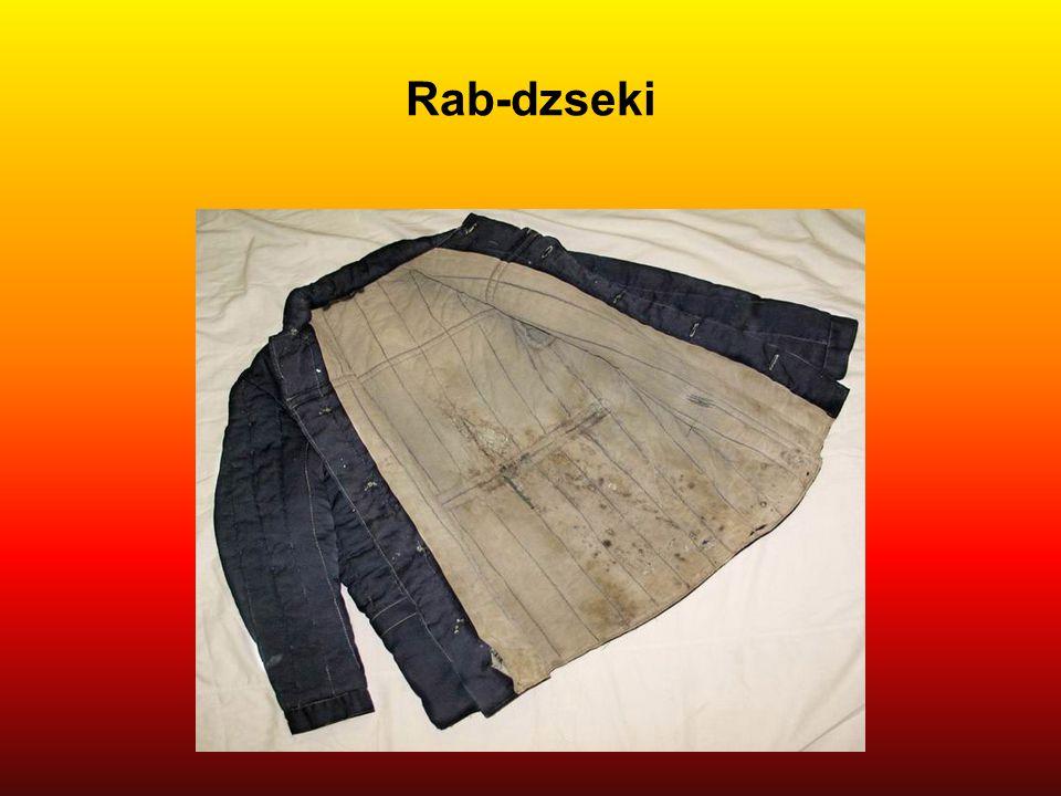 Rab-dzseki