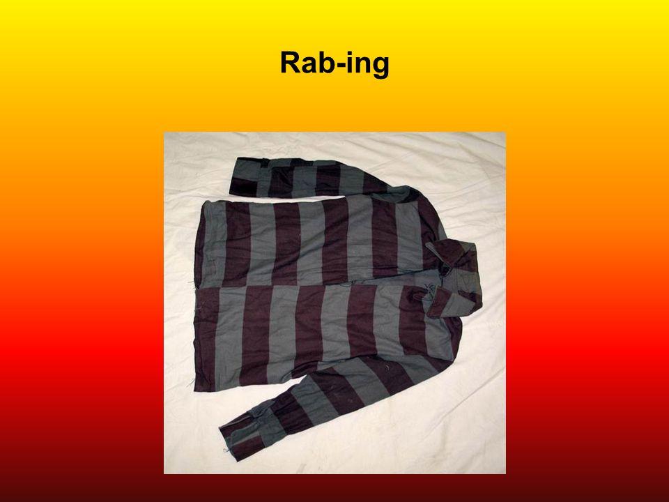 Rab-ing