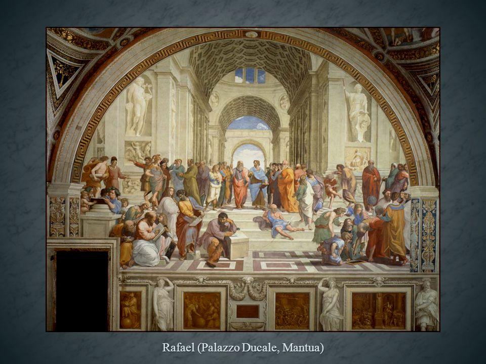 Andrea Mantegna (Palazzo Ducale, Mantua)