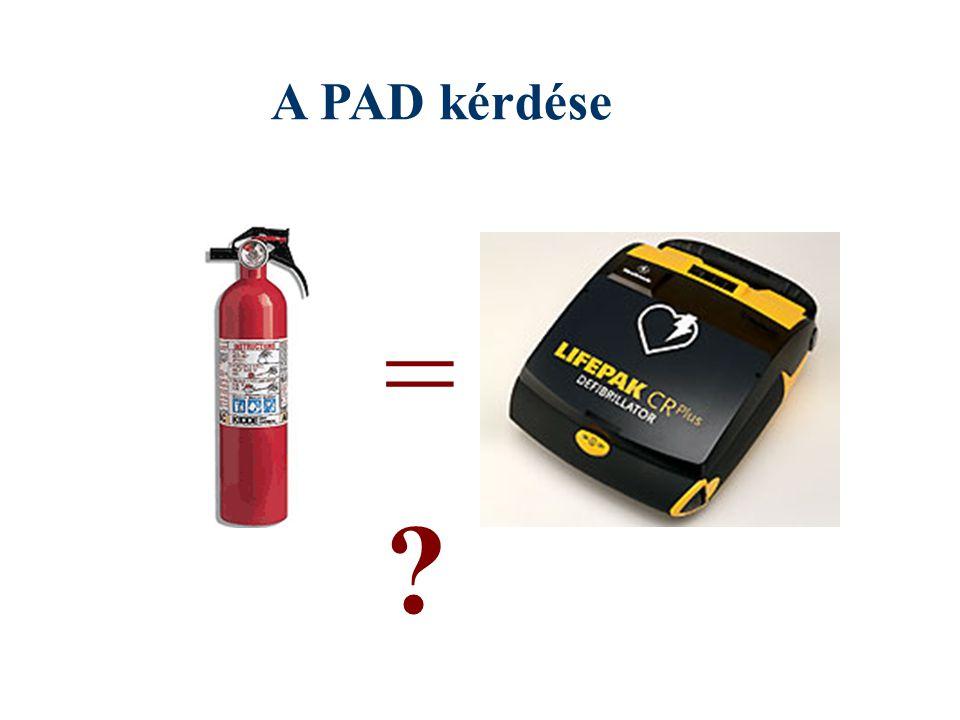 A PAD kérdése =