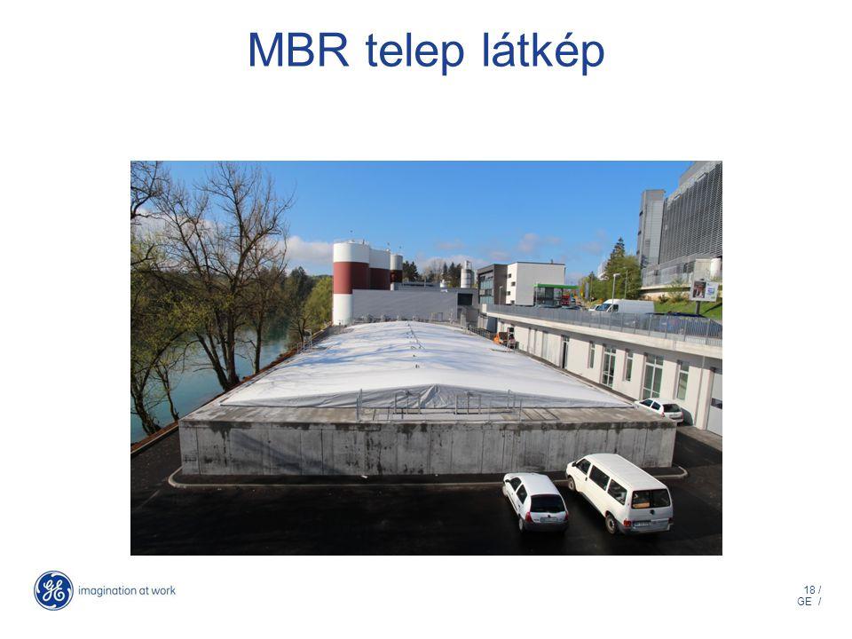18 / GE / MBR telep látkép