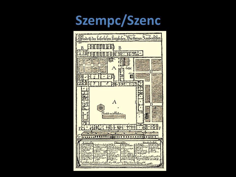 Szempc/Szenc