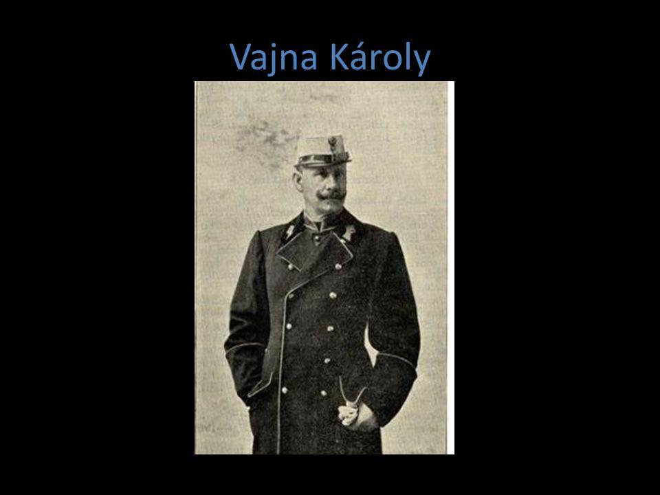Vajna Károly