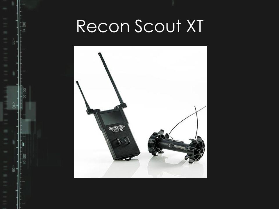 Recon Scout XT
