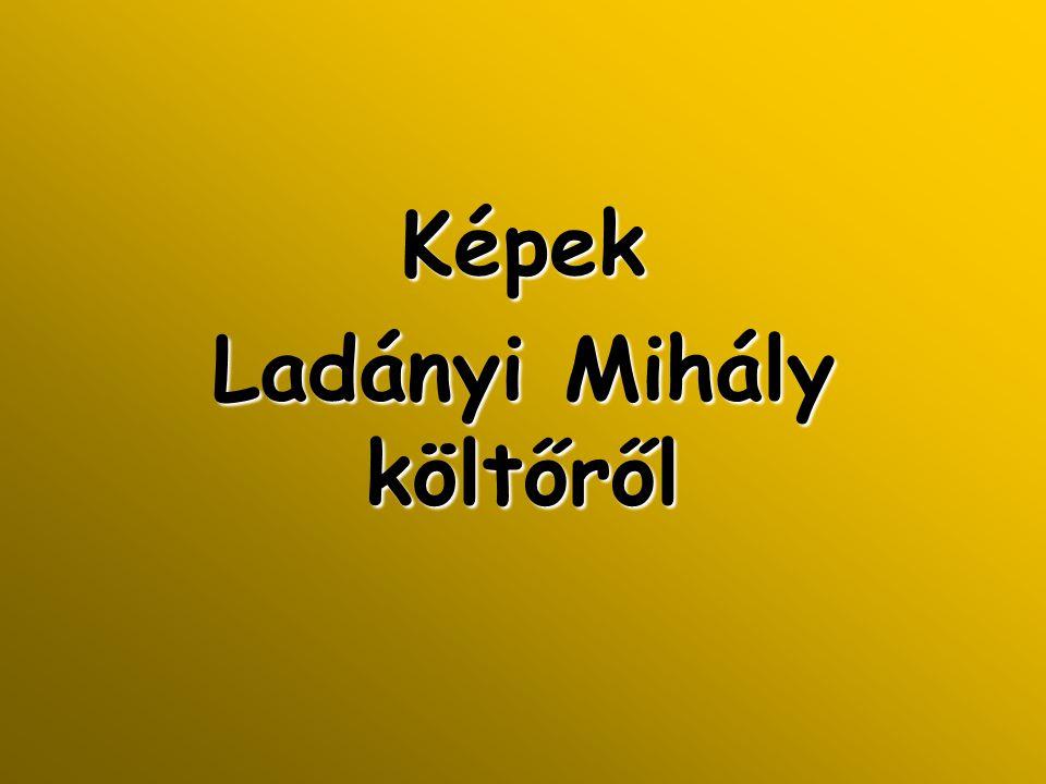 1994-ben jelent meg a Ladányi bibliográfia.