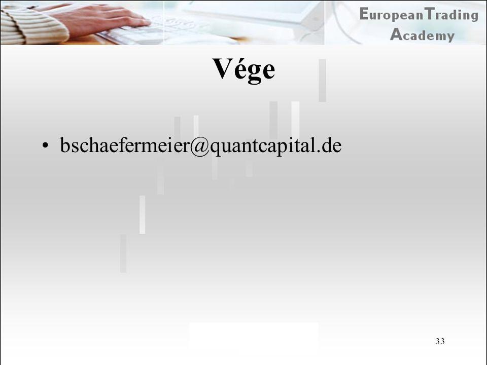 33 Vége bschaefermeier@quantcapital.de