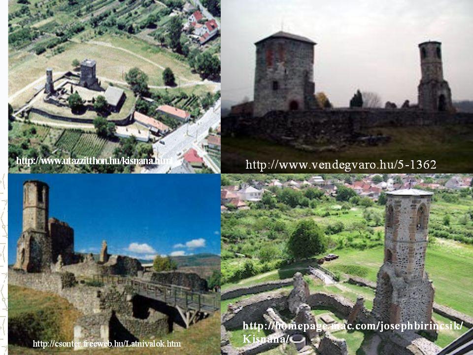 Története Kisnána a Mátra alatt fekvő kicsi tót falu Kisnána már a XI.