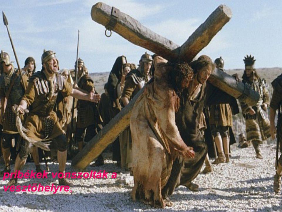 s Jeruzsálem szívén, Átáradt felén.