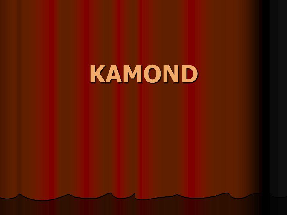 KAMOND