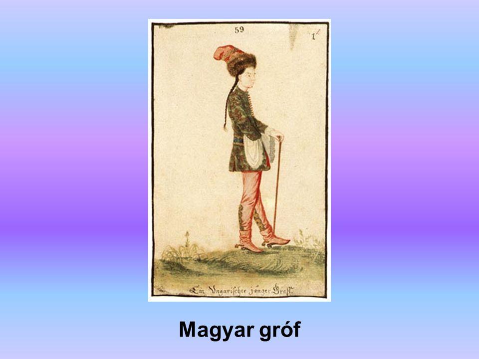 Magyar gróf