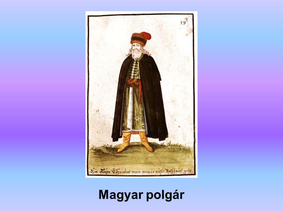 Magyar polgár