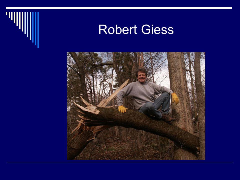 Robert Giess