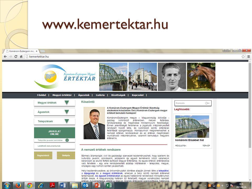 www.kemertektar.hu