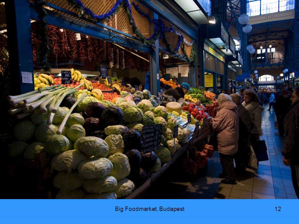 29.12.2009.Big Foodmarket, Budapest11
