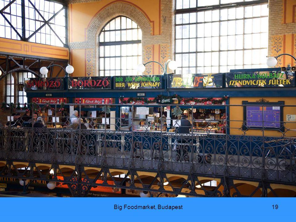 Big Foodmarket, Budapest18