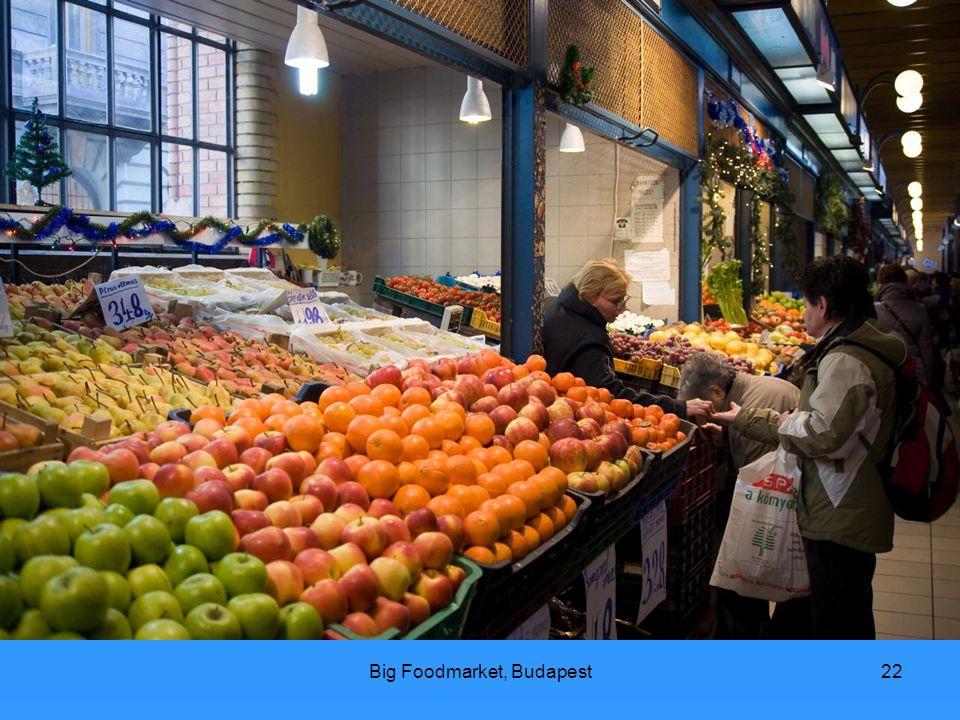 29.12.2009.Big Foodmarket, Budapest21