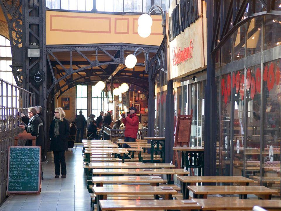 Big Foodmarket, Budapest24