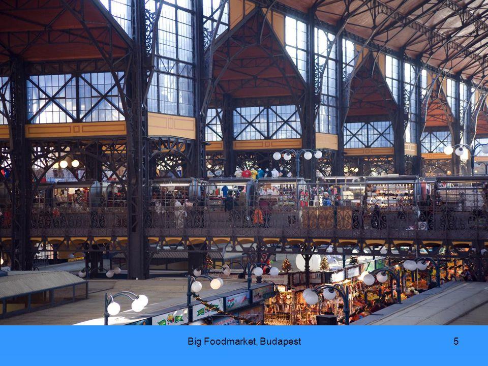 29.12.2009.Big Foodmarket, Budapest25