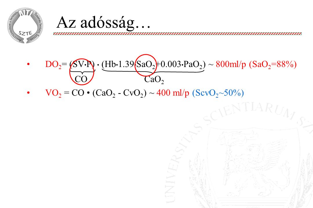 Vazopresszorok Noradrenalin (NA) Elsődlegesen választandó szerek egyike (D) Beale RJ et al.