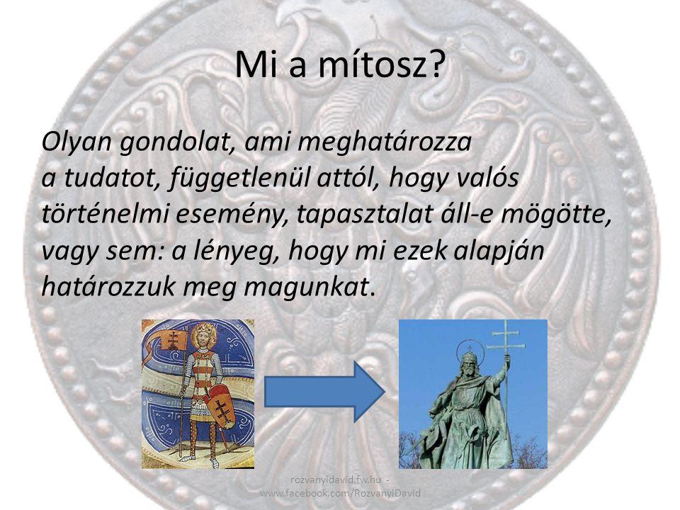 2.Vesztes nép vagyunk rozvanyidavid.fw.hu - www.facebook.com/RozvanyiDavid Egy sikeres szabadságharcos: Bocskai István Bécsi béke (1606): elismerték Erdély függetlenségét, a területe megnagyobbodott; biztosították a protestáns vallásszabadságot, azonban a Katolikus Egyház közjogi állapota változatlan maradt; a jezsuitákat nem űzték ki, de megtiltották a birtokszerzésüket; szavatolták a nádori tisztség betöltését, ezzel a Királyi Magyarország önkormányzatiságát.