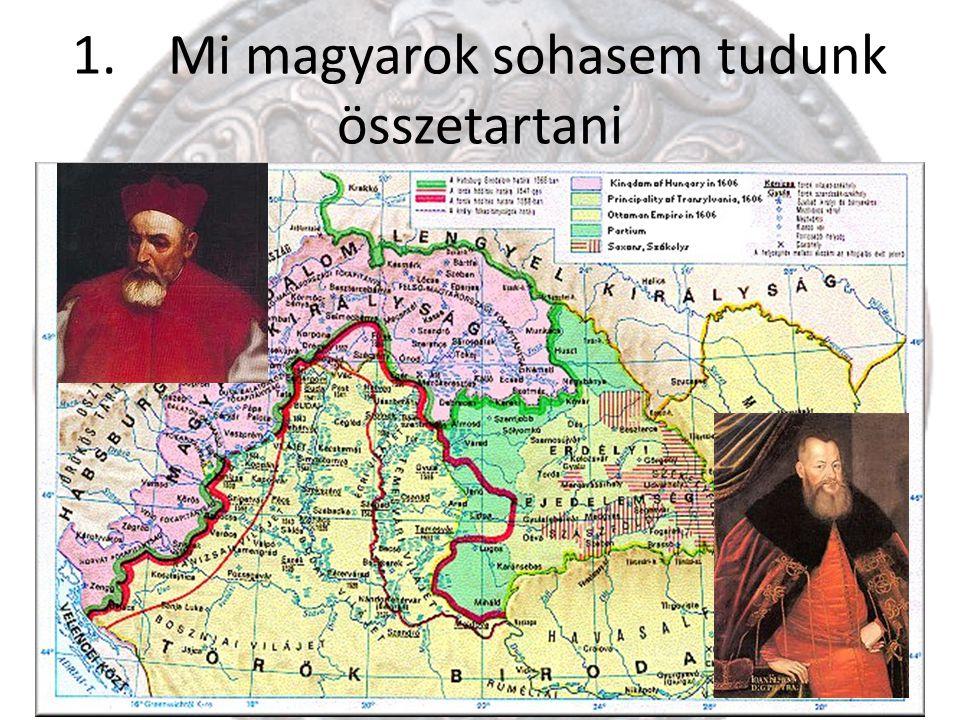 1.Mi magyarok sohasem tudunk összetartani rozvanyidavid.fw.hu - www.facebook.com/RozvanyiDavid