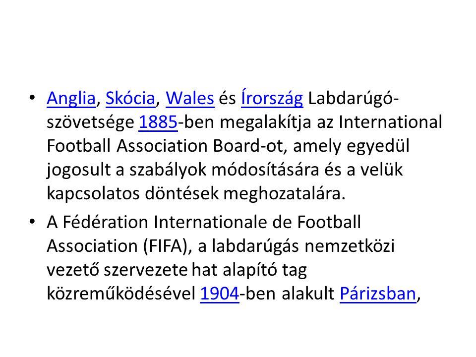 Az első női labdarúgó-mérkőzést 1895-ben játszották Londonban.