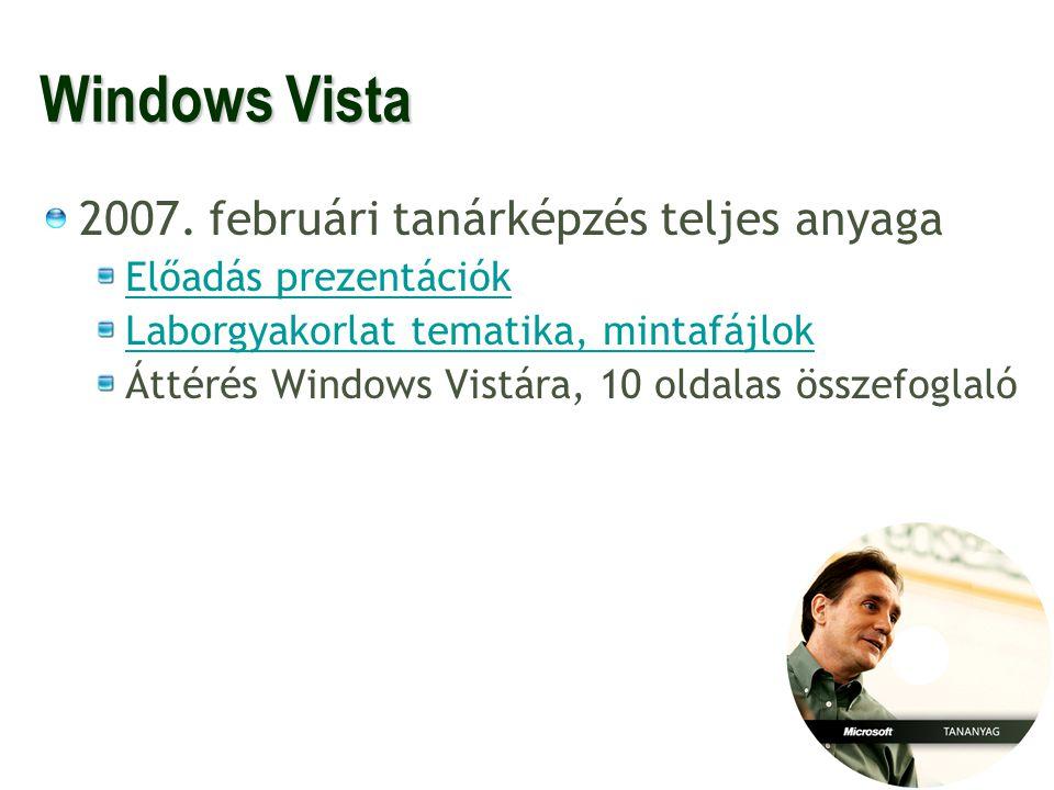 18 Windows Server 2003 R2 Haladó ismeretek, Screencast és prezentáció Fóti Marcell és Gál Tamás Exchange Server 2007 Bemutatkozik az Exchange 2007 Levélkezelés Forefront biztonság PowerShell EMS