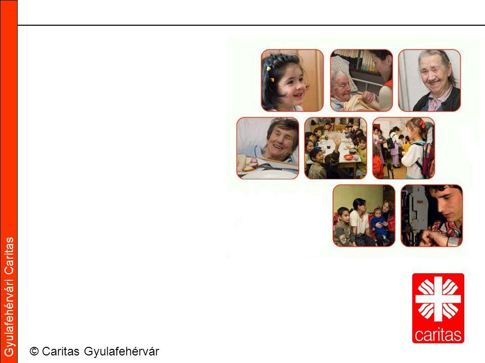 Gyulafehérvári Caritas © Caritas Gyulafehérvár