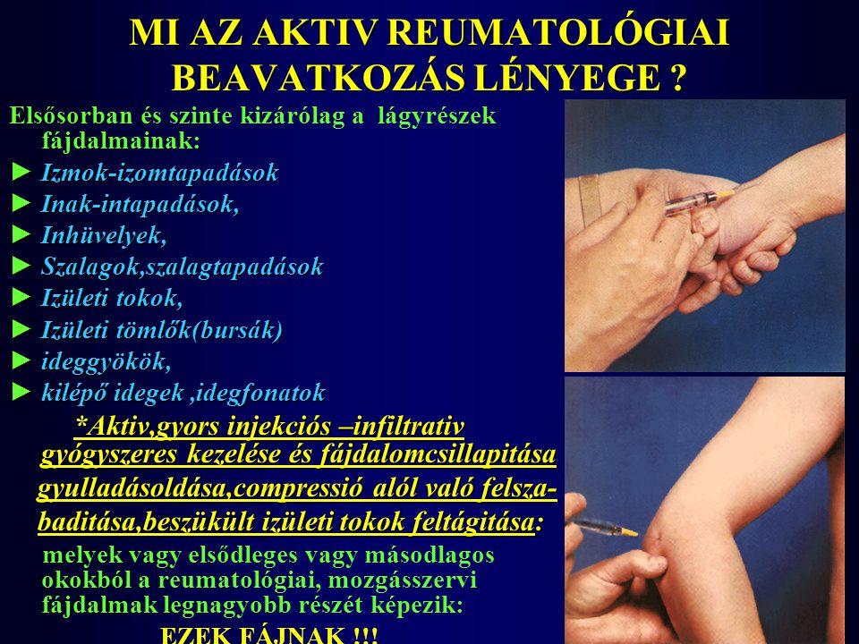 Terápiás lehetőségek arthrosisban-2 Az arthrosis a fájdalom és a mozgáskorlátozottság egyik fő oka a nyugati országokban.