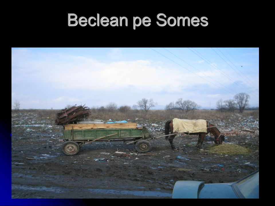 Beclean pe Somes