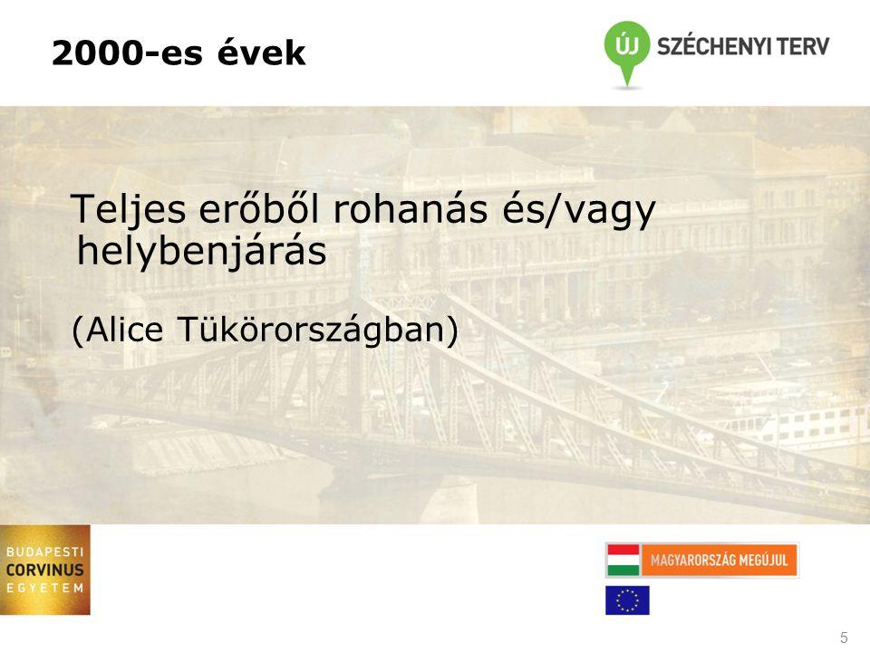 2011 Hat vak ember és az elefánt (Az Európai Egyetemi Szövetség megnyilvánulása ) 6
