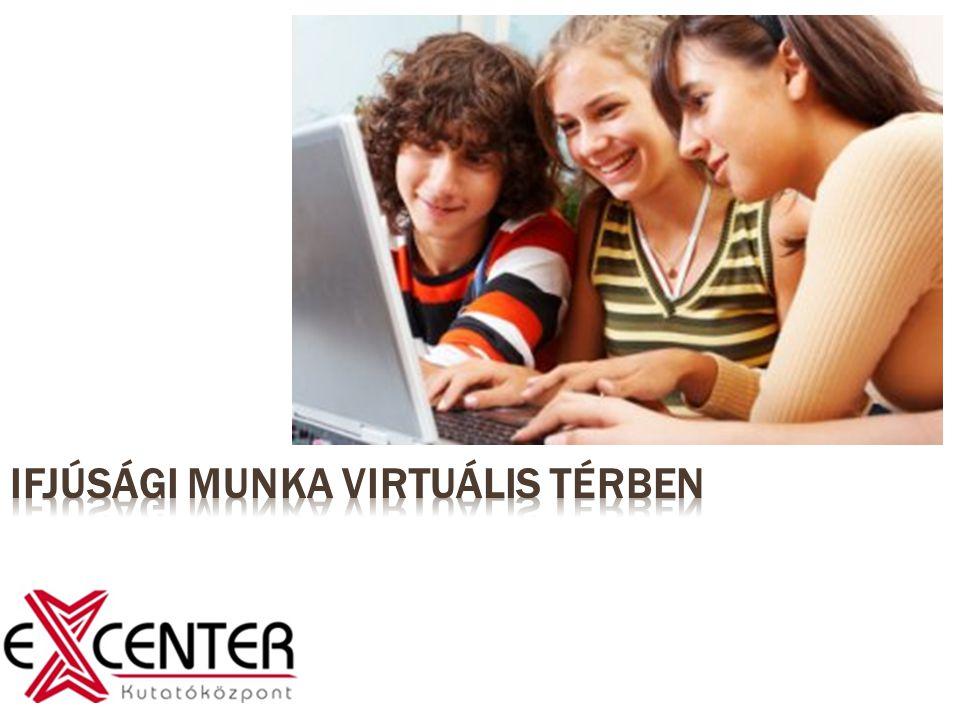  Információs társadalom – a fogalom és ami mögötte van  Másvilág – fiatalok az információs társadalomban  Útikalauz stopposoknak – ifjúsági munka virtuális térben
