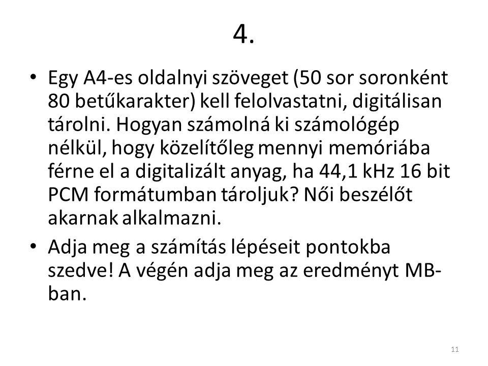 3. 10 b) mintavételezett, átlapolásmentesítő szűrő nélkül a) eredeti