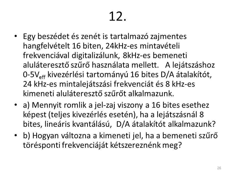 SZORGALMI FELADAT 25