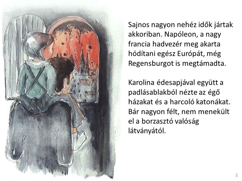 34 Festmény Szegeden, a Karolina iskolában