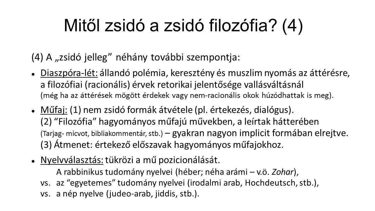 Zsidó misztika Késő-ókor: merkava-misztika, hékhalot-irodalom...