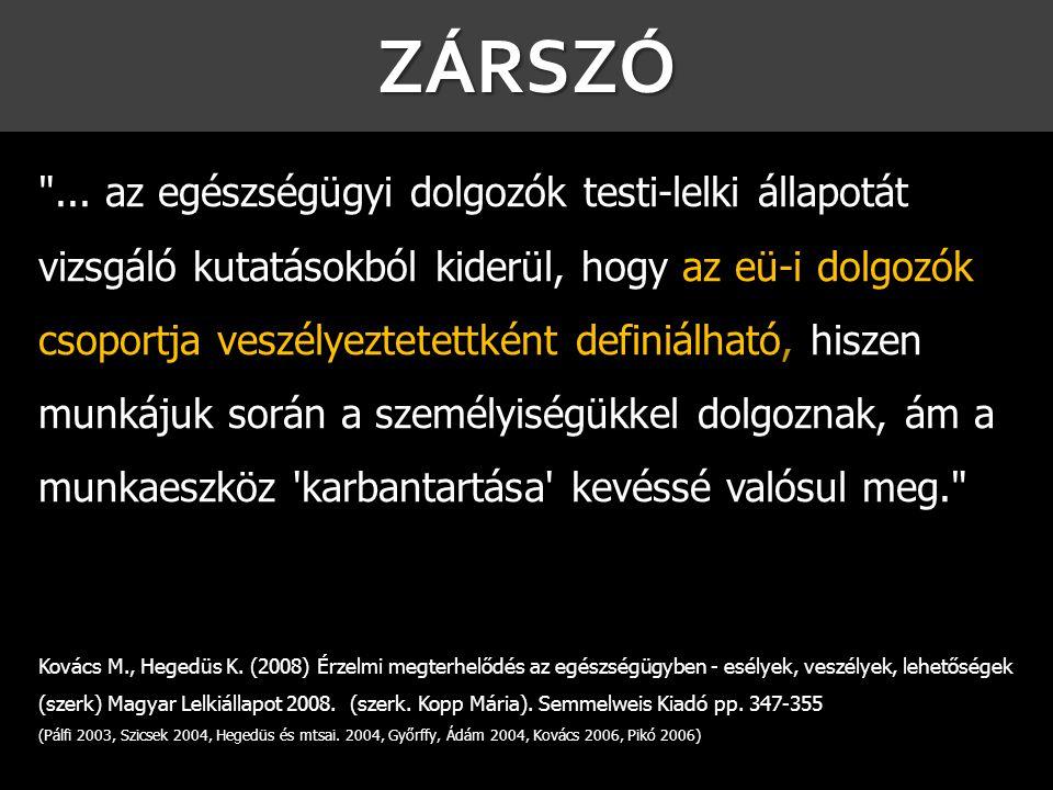 ZÁRSZÓ 13