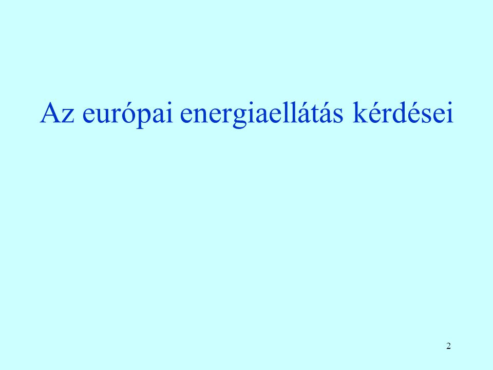 42 LNG terminál tervek és Észak-Déli gázkorridor a KKE régióban A kis kapacitású kelet-európai LNG terminálok nem növelik érdemben az ellátásbiztonságot Közép-Európában ● Román LNG terminál ● Horvát LNG terminál Tervezik, 2018, 5 Mrd m 3 Nabucco Déli áramlat Balti vezeték Lengyel LNG terminál ● Potenciális NETS partnerek (2011) Az új gázforrások hatóköre a KKE régióban Forrás: Zsuga János Észak-déli gázkorridor Kapacitás: 5-8 Mrd m 3 Elkészül: 2015 nyara