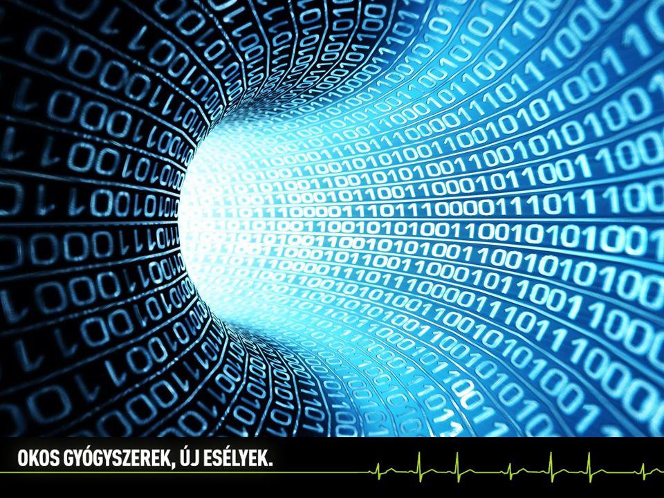 A jövő trendjei Innovációs nemzet, M-kereskedelem robbanása, A közösségi média birodalma, Az előrejelző szervezet, Fenntartható városok, Szélsőséges klimaváltozás, Jönnek a robotok, Személyre szabott gyógyszerek, Tanulás 2.0, Harc a tehetségekért, Neuro- kiegészítés, Adatbázisok hasznosítása, Személyes 3D nyomtatás, X Energia, Quantum számítógépek Az eü kiadások 2030-ra az EU-ban elérhetik a GDP 14%-át (2010-ben 8%) A kormányzatoknak meg kell találni az adatok gyűjtésének és transzparenciájának hatékony módját, hogy priroritási döntéseiket megalapozhassák.