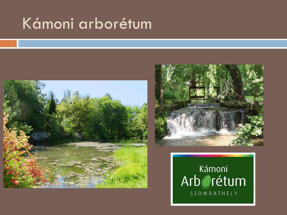 Kámoni arborétum Travels: Magyarország, Szombathely, Kámoni arborétum, SzG3 szalay3-travels.blogspot.com400 × 300Keresés kép alapján a bejárat, Ökotur