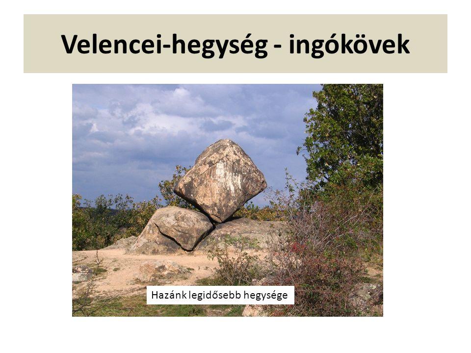 Vulkáni kiömlési kőzet Láva megszilárdulásával keletkezik Nagyon kemények Andezit- pl.