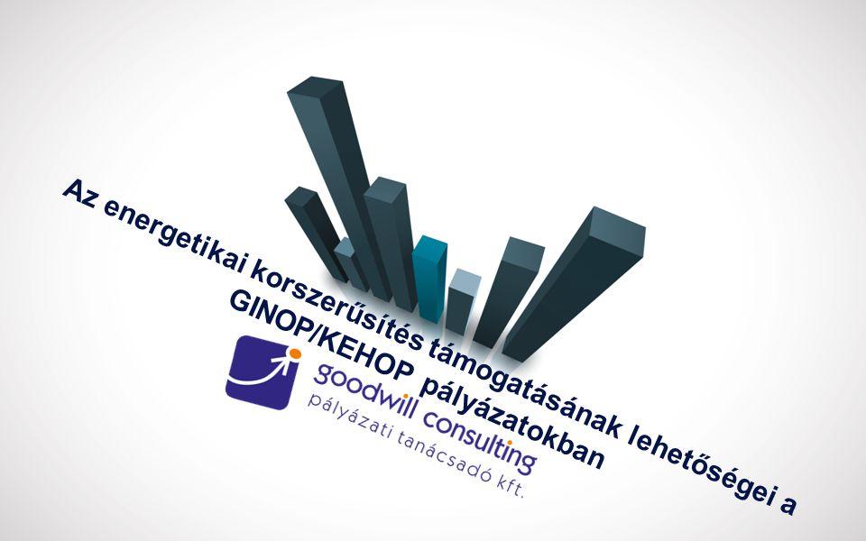 www.gwconsulting.hu Gazdaságfejlesztési és Innovációs Operatív Program 1.