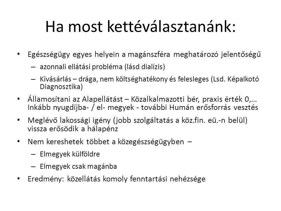 Orbán Viktor: Világossá tettük, hogy az egészségügy nem üzlet 2014.