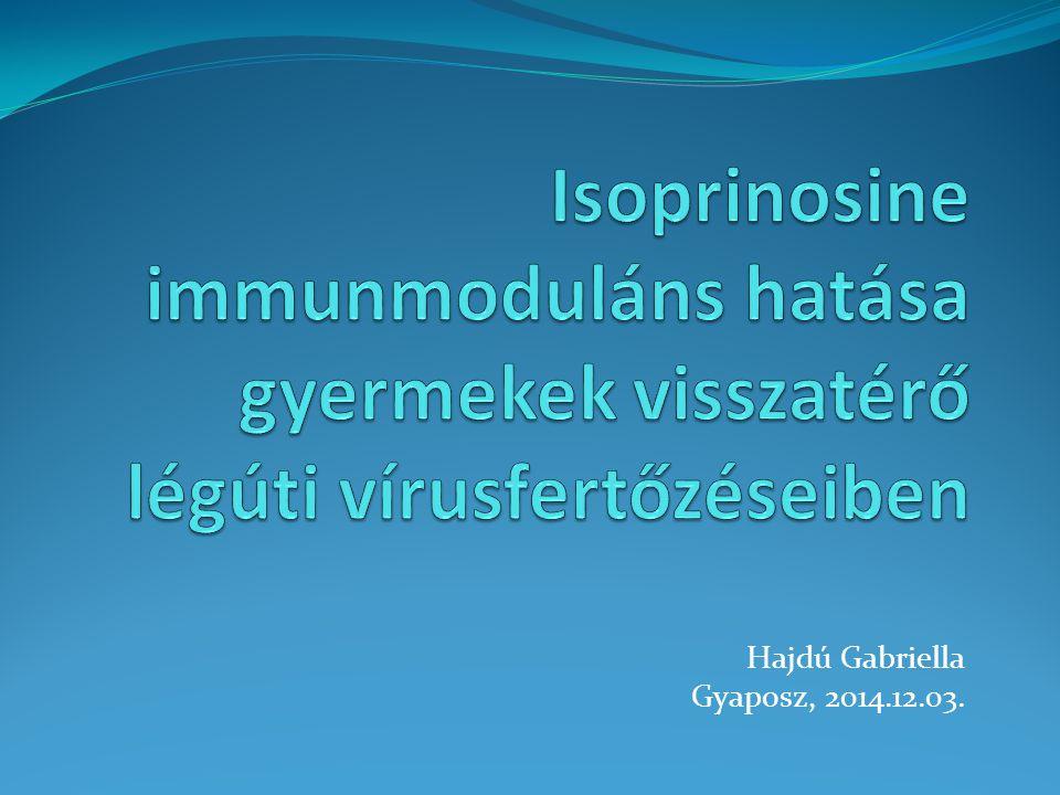 Hajdú Gabriella Gyaposz, 2014.12.03.